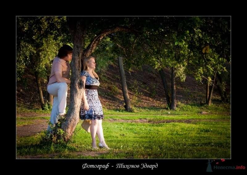 Фото 66344 - Фотограф Тихонов Эдвард