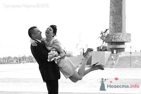 Фото 66408 в коллекции Свадьба - Свадебный фотограф Григорьева Марина