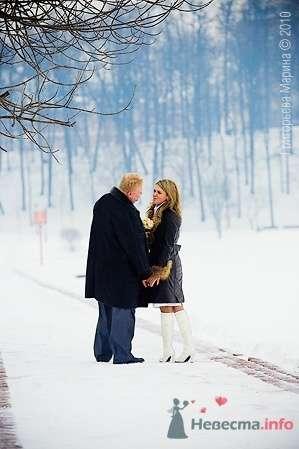 Фото 66418 в коллекции Свадьба - Свадебный фотограф Григорьева Марина