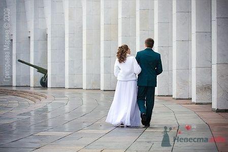 Фото 66424 в коллекции Свадьба - Свадебный фотограф Григорьева Марина