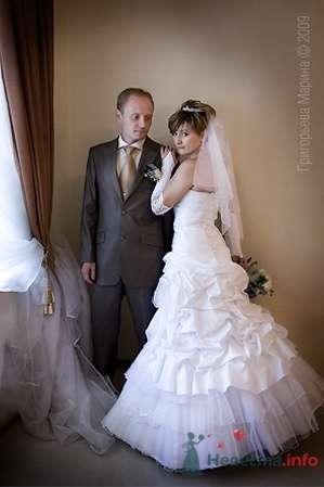 Фото 66427 в коллекции Свадьба - Свадебный фотограф Григорьева Марина