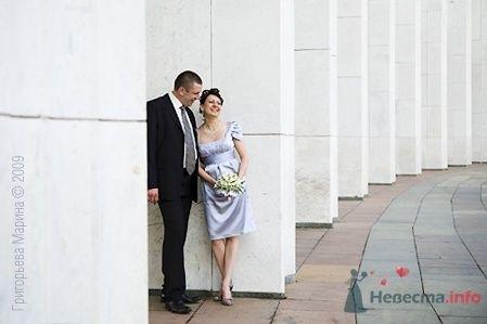 Фото 66428 в коллекции Свадьба - Свадебный фотограф Григорьева Марина