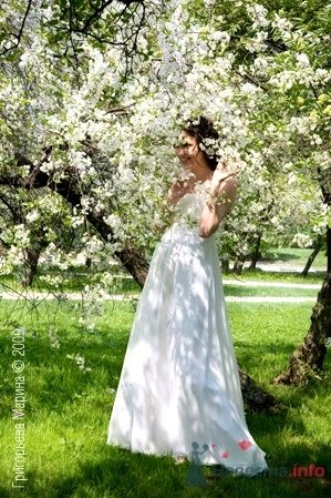 Фото 66435 в коллекции Свадьба - Свадебный фотограф Григорьева Марина