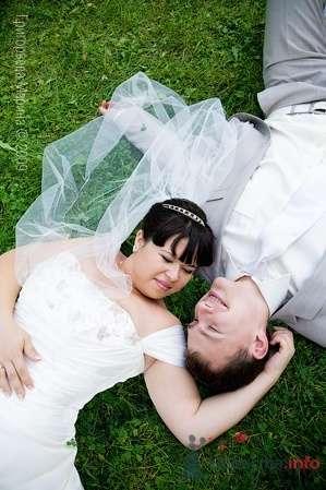 Фото 66442 в коллекции Свадьба - Свадебный фотограф Григорьева Марина