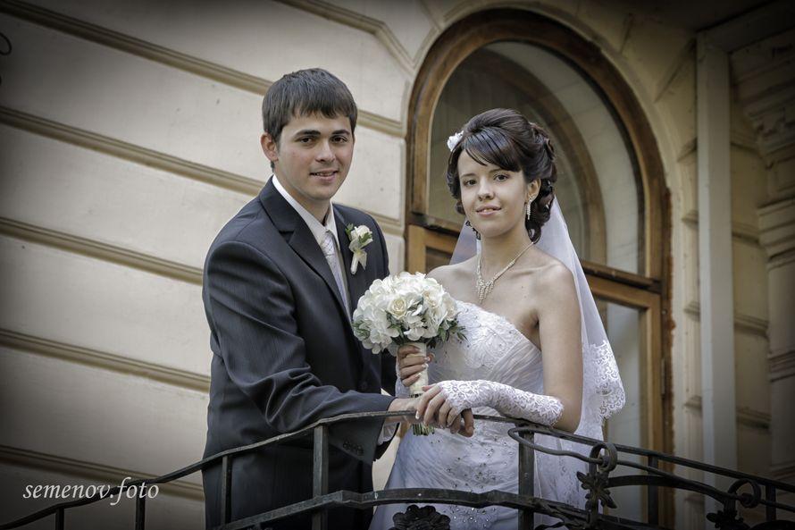 Фото 3212579 в коллекции Евгений и Алена - Фотограф Сергей Семенов