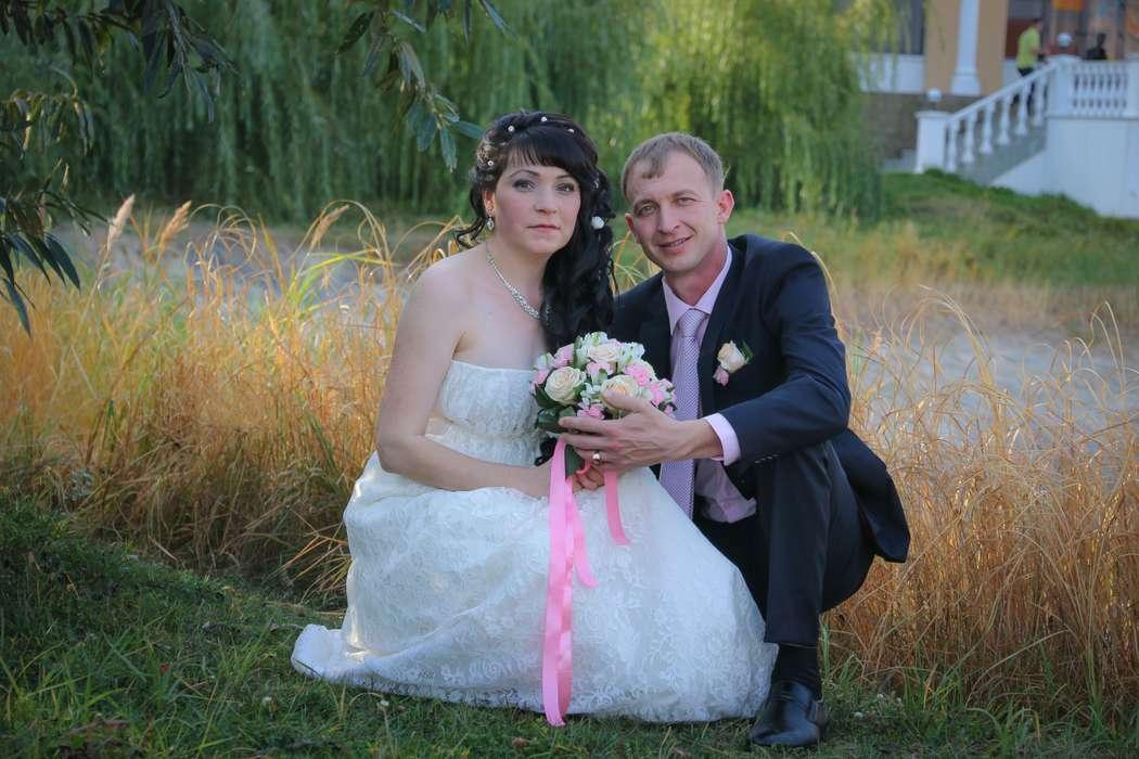 Фото 7254018 в коллекции Свадьба Марины и Сергея - Фотограф Сергей Семенов