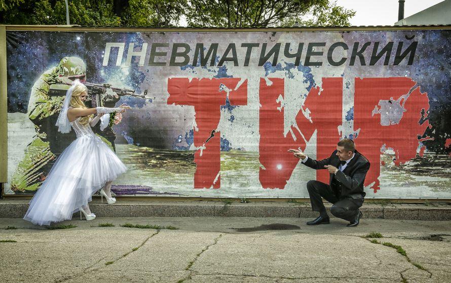 Фото 13548102 в коллекции Евгения и Александр - Фотограф Сергей Семенов