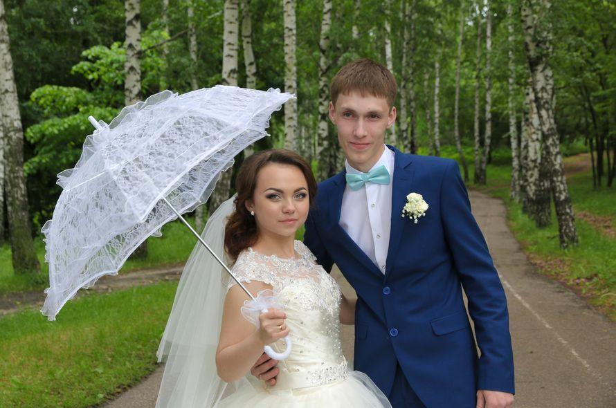 Фото 16030068 в коллекции Свадьба Сергея и Кристины - Фотограф Сергей Семенов
