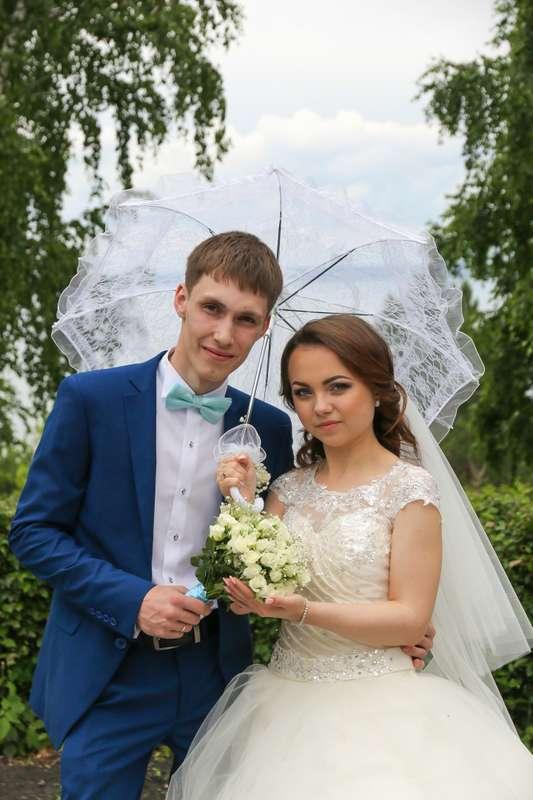 Фото 16030070 в коллекции Свадьба Сергея и Кристины - Фотограф Сергей Семенов
