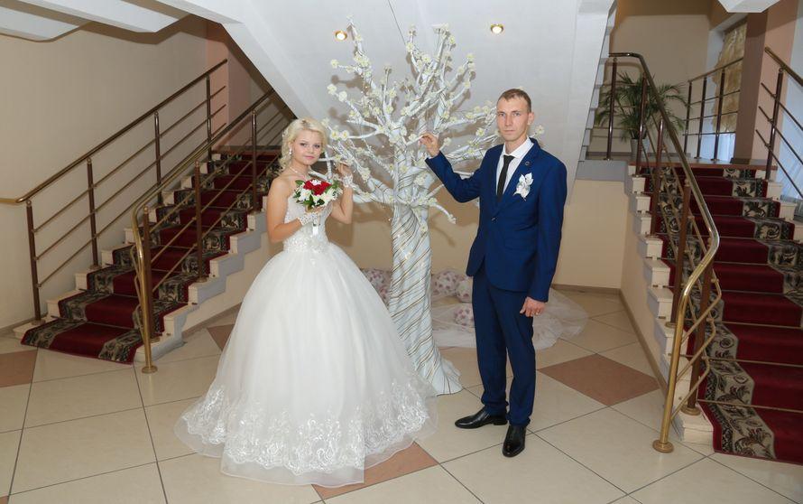 Фото 16030078 в коллекции Свадьба Александра и Маши - Фотограф Сергей Семенов