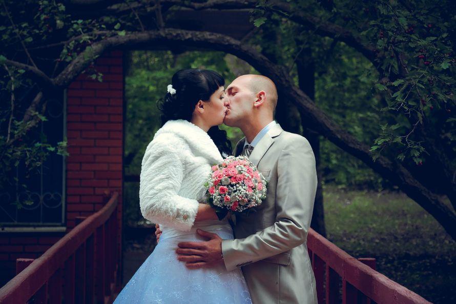 Фото 16030094 в коллекции Свадьба Яны и Дмитрия - Фотограф Сергей Семенов