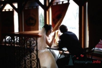 Фото 70269 в коллекции Свадебная фотография - Фотограф Анастасия Яценко