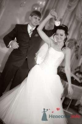 Фото 70271 в коллекции Свадебная фотография - Фотограф Анастасия Яценко