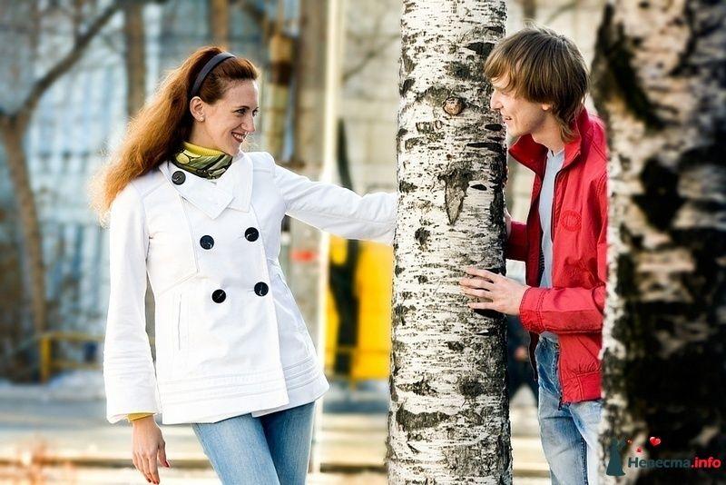 Фото 84955 в коллекции Love story... - Фотограф Анастасия Яценко