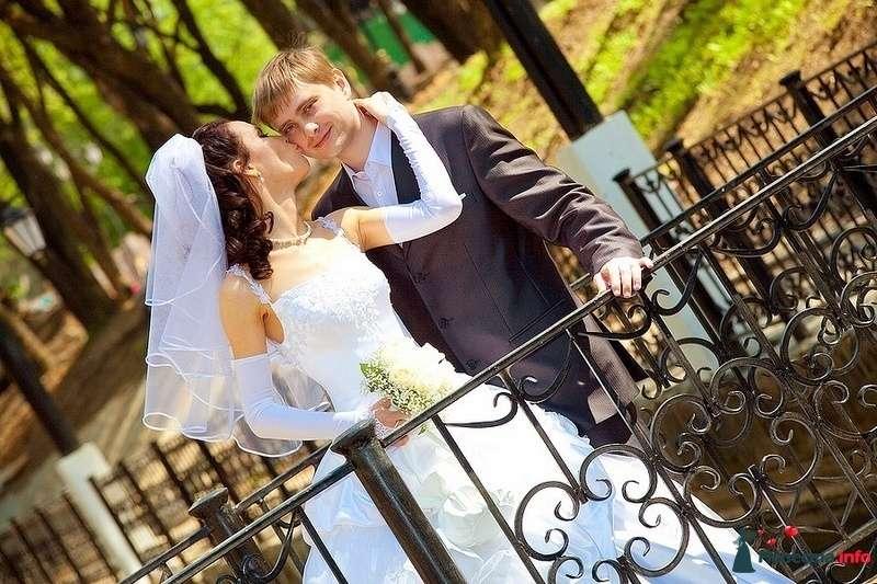 Фото 101844 в коллекции Свадебная фотография - Фотограф Анастасия Яценко