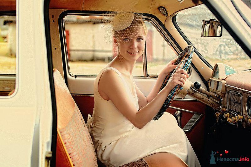 Фото 99448 в коллекции Свадебная фотография - Фотограф Анастасия Яценко