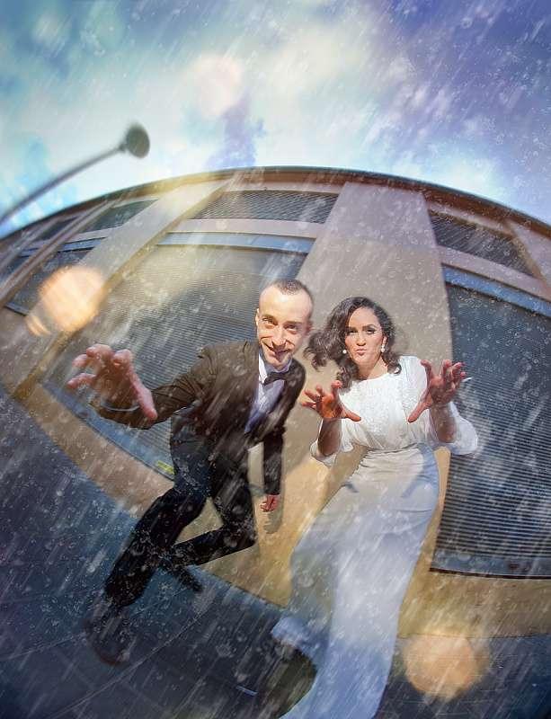 Фото 613190 в коллекции Свадьбы в Израиле - Stas Krupetsky - фотограф в Израиле