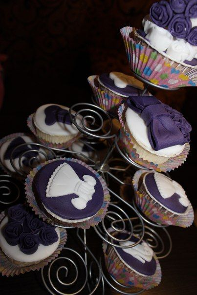 Фото 2205404 в коллекции Мои фотографии - Свадебные торты от Наталии Аржаковой