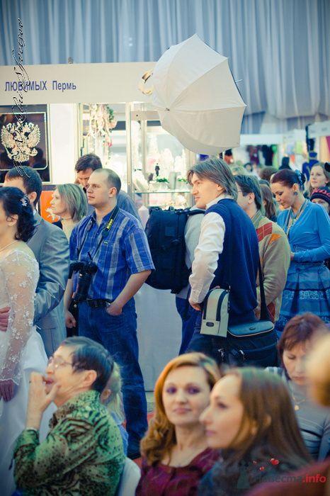 Фото 78842 в коллекции Парад Невест II
