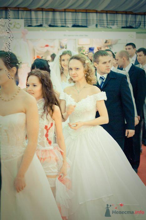 Фото 78853 в коллекции Парад Невест II - Фотограф Швецов Николай