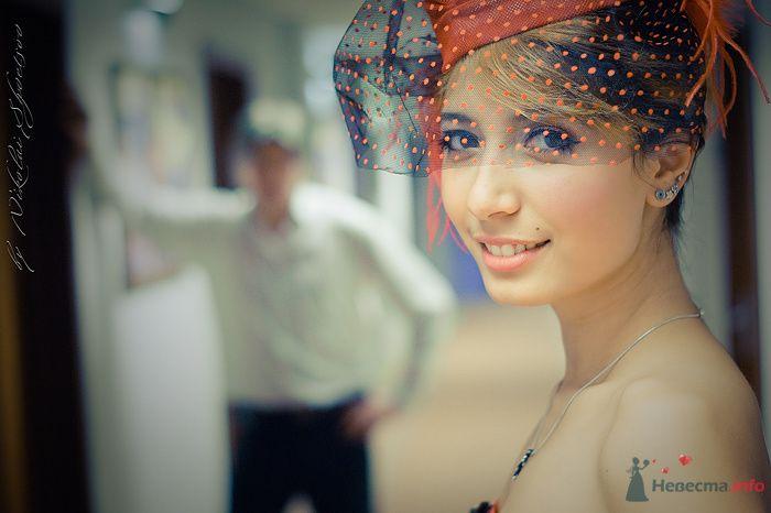 Фото 78861 в коллекции Парад Невест II - Фотограф Швецов Николай