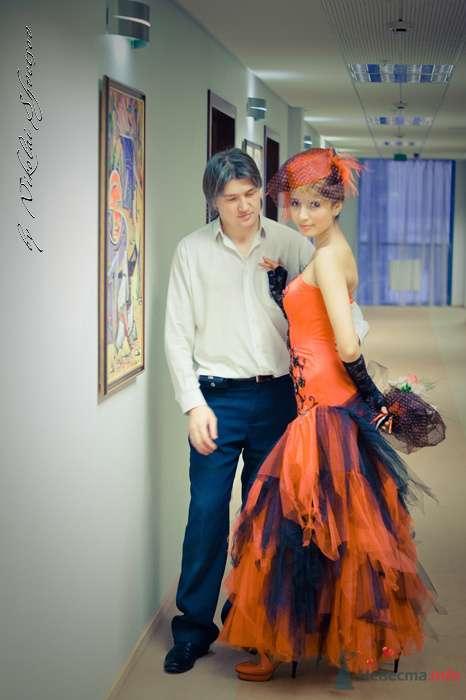 Фото 78868 в коллекции Парад Невест II - Фотограф Швецов Николай