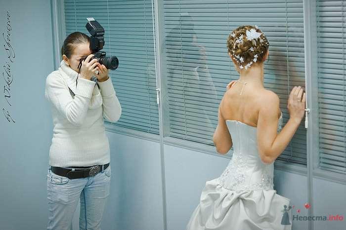 Фото 78896 в коллекции Парад Невест II - Фотограф Швецов Николай