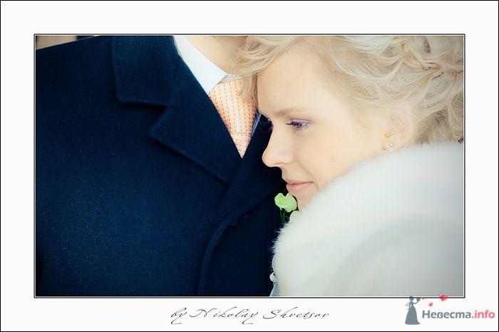 Свадьба Светланы и Александра - 20.03.2010г. - фото 79689 Фотограф Швецов Николай