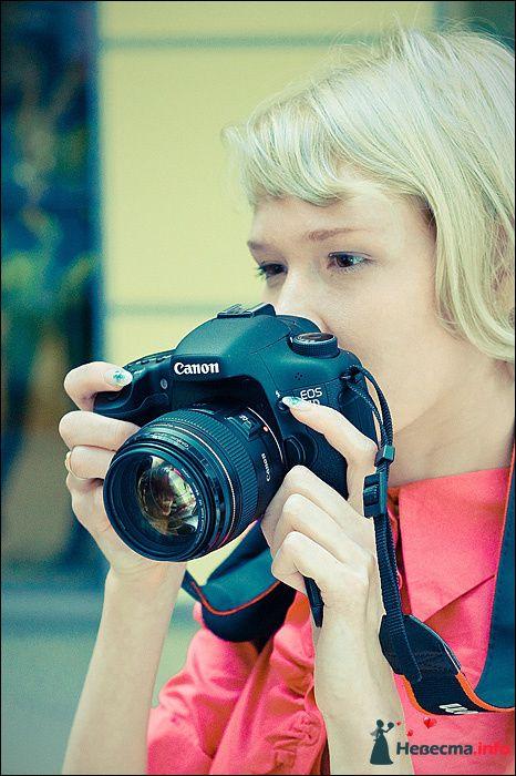 Фото 107730 в коллекции Первая выставка Свадебной фотографии в Перми - Фотограф Швецов Николай
