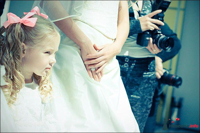 Фото 107734 в коллекции Первая выставка Свадебной фотографии в Перми - Фотограф Швецов Николай