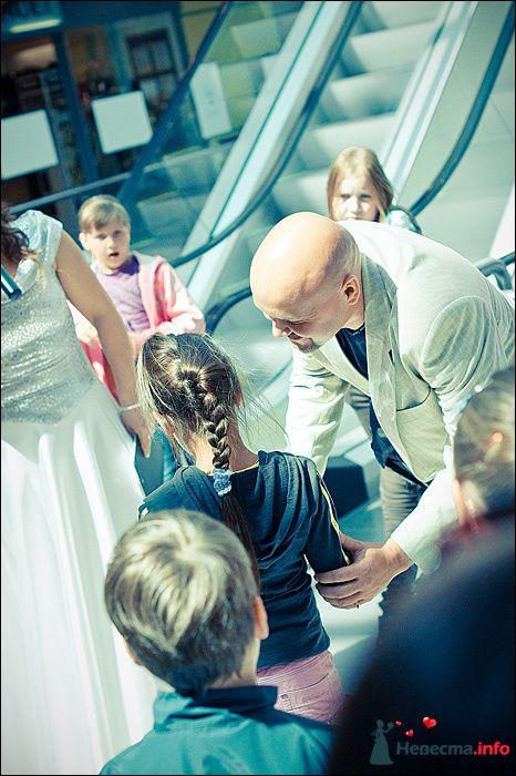 Фото 107736 в коллекции Первая выставка Свадебной фотографии в Перми - Фотограф Швецов Николай