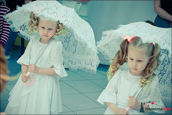 Фото 107782 в коллекции Первая выставка Свадебной фотографии в Перми - Фотограф Швецов Николай