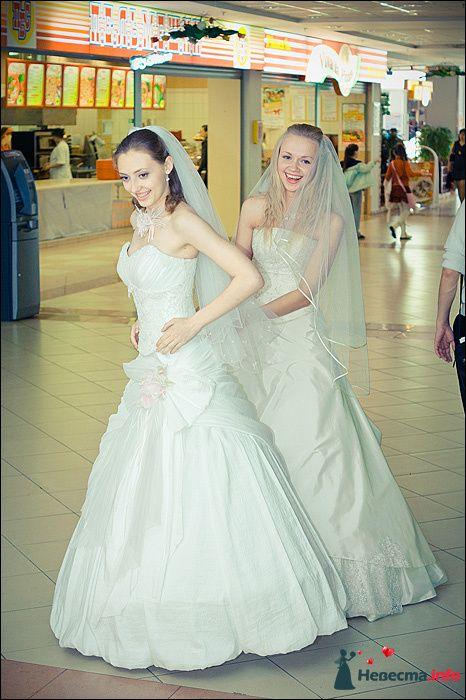 Фото 107792 в коллекции Первая выставка Свадебной фотографии в Перми - Фотограф Швецов Николай