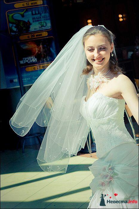 Фото 107793 в коллекции Первая выставка Свадебной фотографии в Перми - Фотограф Швецов Николай