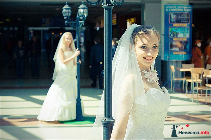 Фото 107795 в коллекции Первая выставка Свадебной фотографии в Перми - Фотограф Швецов Николай