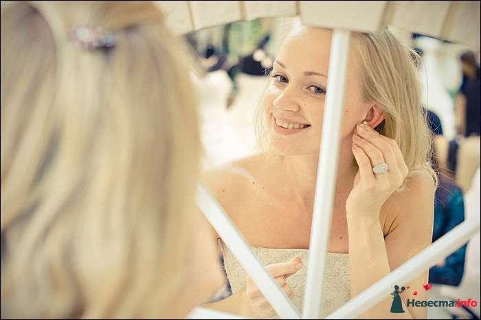Фото 107811 в коллекции Первая выставка Свадебной фотографии в Перми - Фотограф Швецов Николай