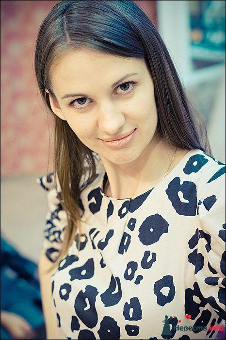 Фото 107816 в коллекции Первая выставка Свадебной фотографии в Перми - Фотограф Швецов Николай