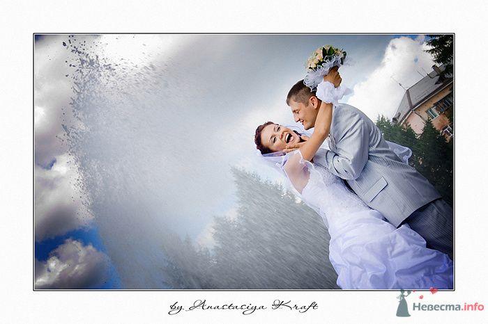 Фото 78006 в коллекции Wedding 2009 - Фотограф Анастасия Крафт