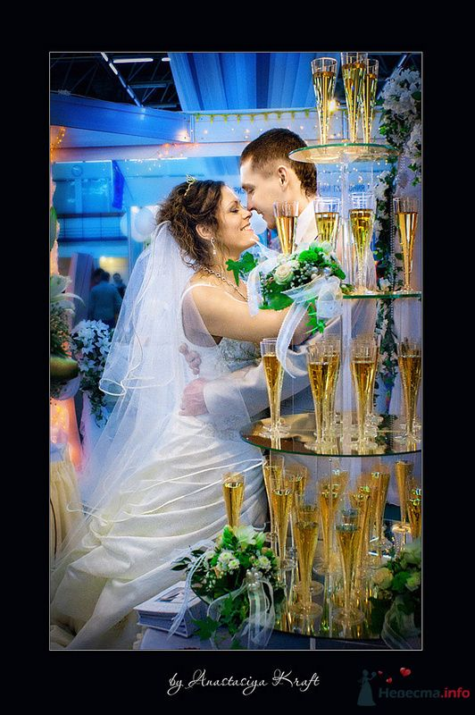 Фото 78021 в коллекции Wedding 2009 - Фотограф Анастасия Крафт