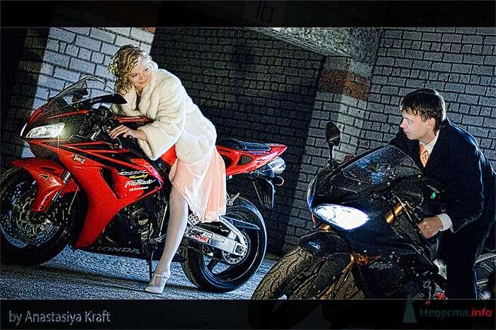 Свадьба Светланы и Александра - фото 80002 Фотограф Анастасия Крафт