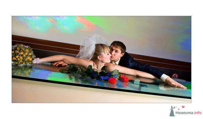 Жанна и Дмитрий - фото 75573 Фотограф Неукрытый Валерий