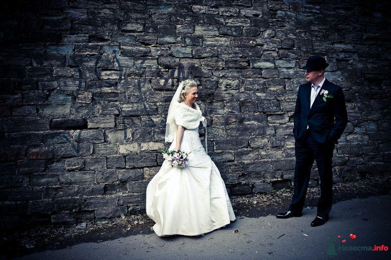Дмитрий и Ксения. Чикаго. - фото 100154 Фотограф Неукрытый Валерий