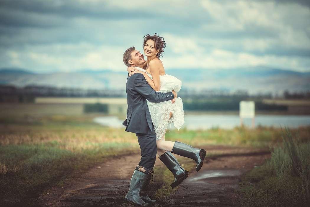 Фото 614733 в коллекции Свадьбы 2012 - Фотограф Гордеев Евгений