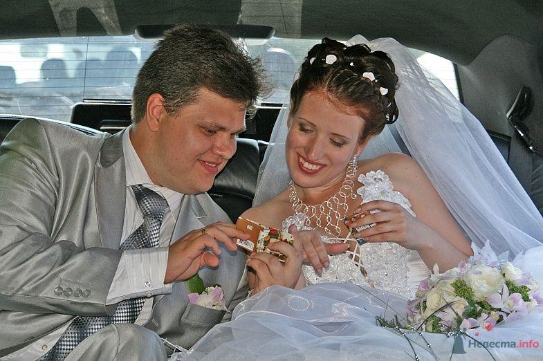 Фото 68003 в коллекции Мои фотографии - Свадебный стилист Леонова Надежда