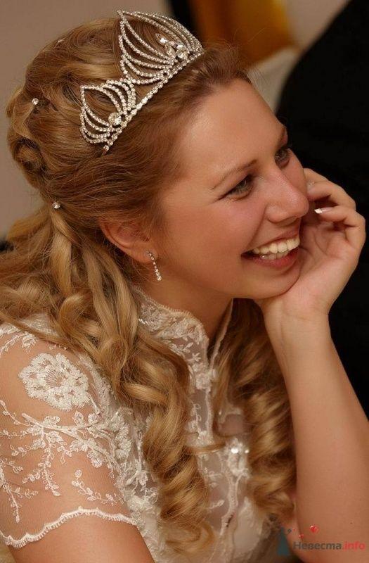 Фото 68005 в коллекции Мои фотографии - Свадебный стилист Леонова Надежда