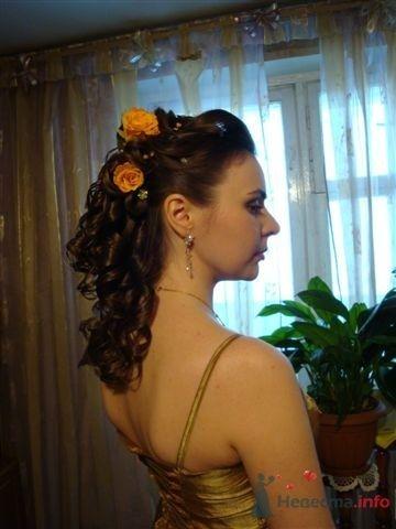 Фото 68011 в коллекции Мои фотографии - Свадебный стилист Леонова Надежда