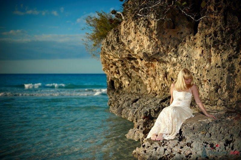 невеста - фото 77951 Долька