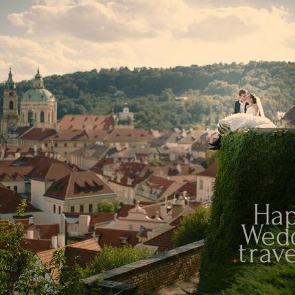 Организация свадьбы в Риме