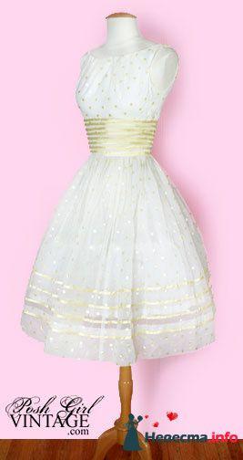 Фото 93250 в коллекции платья - Зюзя