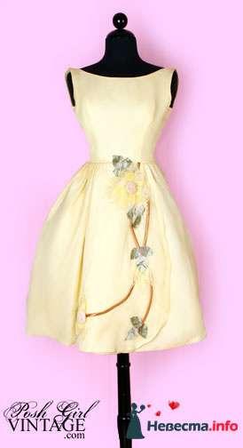 Фото 93265 в коллекции платья - Зюзя
